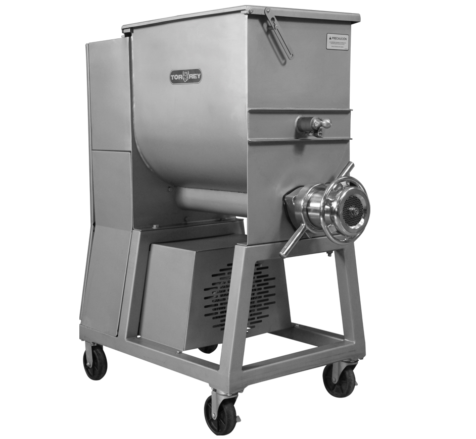 product features - Meat Mixer
