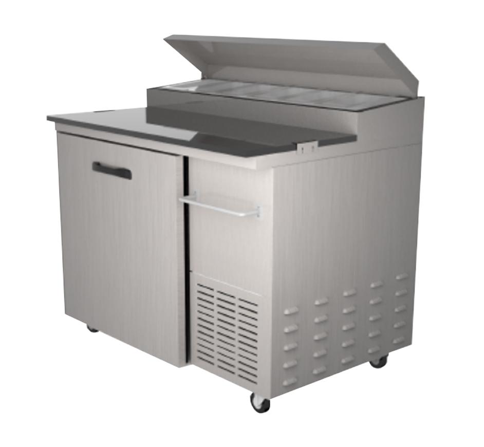 Torrey Refrigerated Preparation Station Ptp01