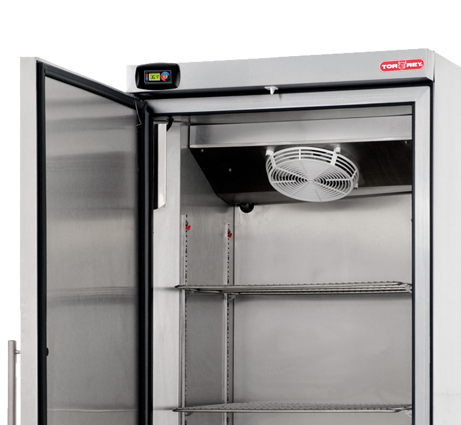 Torrey Stainless Steel Vertical Cooler Rs20